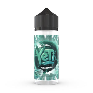 Yeti Blizzard - Original (100ml Shortfill)