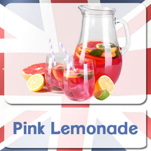 Ultimate Version 2 - Pink Lemonade (10ml Bottle) | e liquid