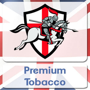 Ultimate Version 2 - Premium Tobacco (10ml Bottle) | e liquid