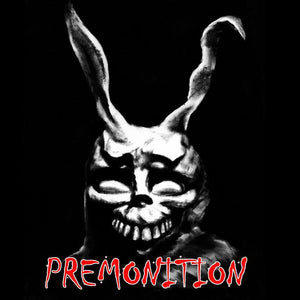 Premonition - 100ml bottle of e liquid made in the UK