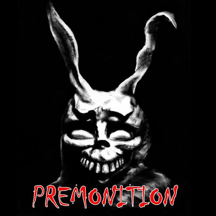 Premonition (Death by Bunny) - 100ml e liquid Clone