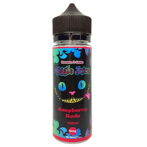 Raspberry Rude ( 100ml Shortfill )