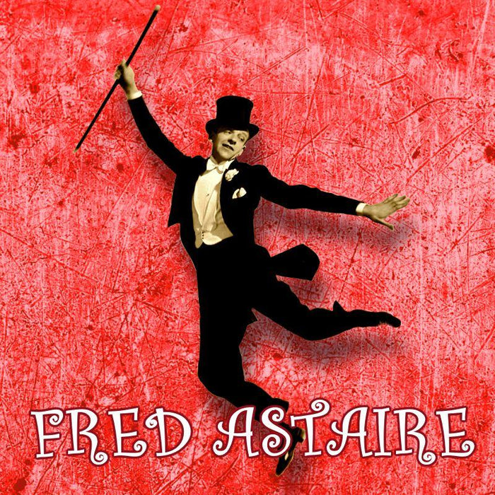 Fred Astaire (Red Astaire) - 100ml e liquid Clone