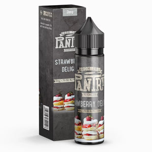 Strawberry Delight (50ml Shortfill)
