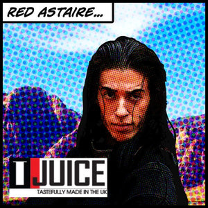 Red Astaire (T-Juice) 100ml eliquid