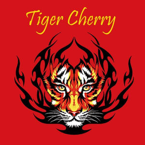 Tiger Cherry - 100ml eliquid