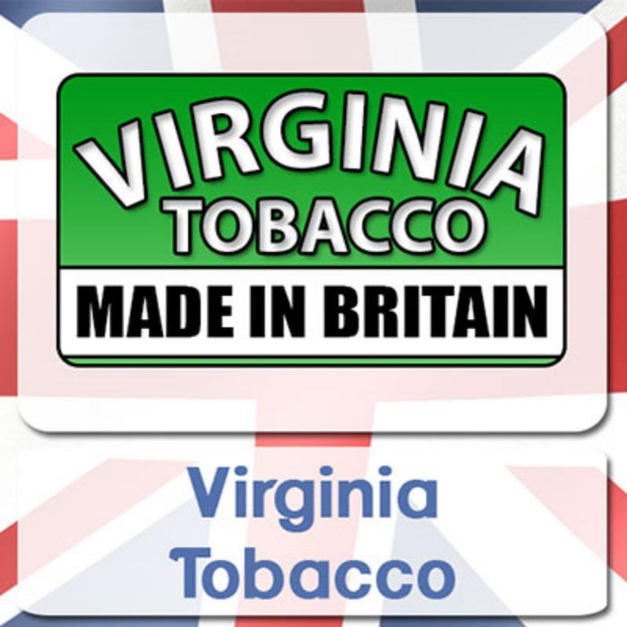 Ultimate Version 2 - Virginia Tobacco (10ml Bottle) | e liquid