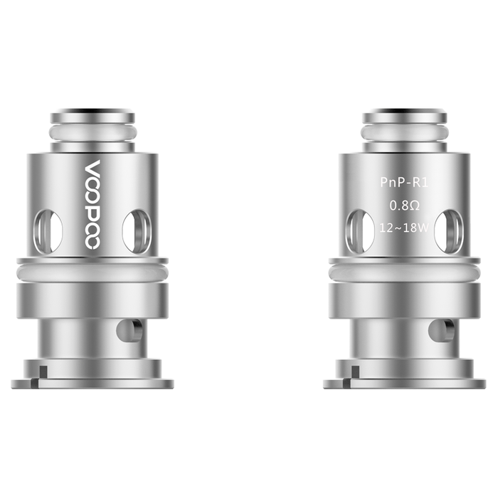 Voopoo Pnp-R1 0.8 ohm Mesh Coils (5 Pack)