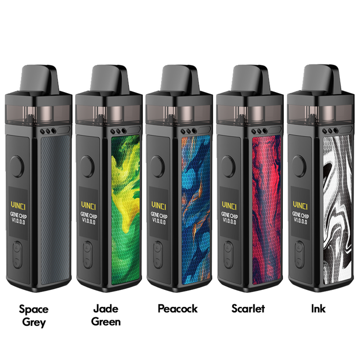 Voopoo Vinci 40W Pod Kit (2ml)