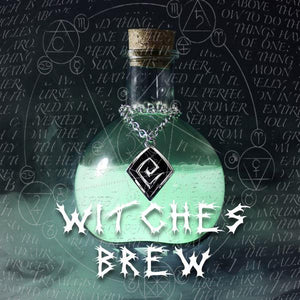 Witches Brew - 100ml eliquid