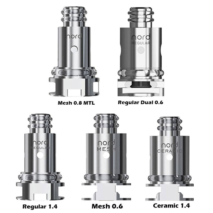 SMOK Nord Coils 5pack