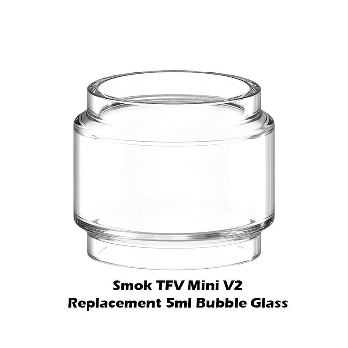 Smok 5ml Bubble Glass for TFV Mini V2