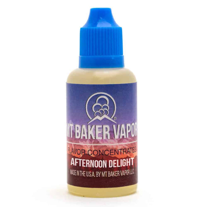 Afternoon Delight - 30ml Flavour Concentrate