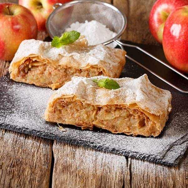 Apple Strudel  - 30ml Flavour Concentrate