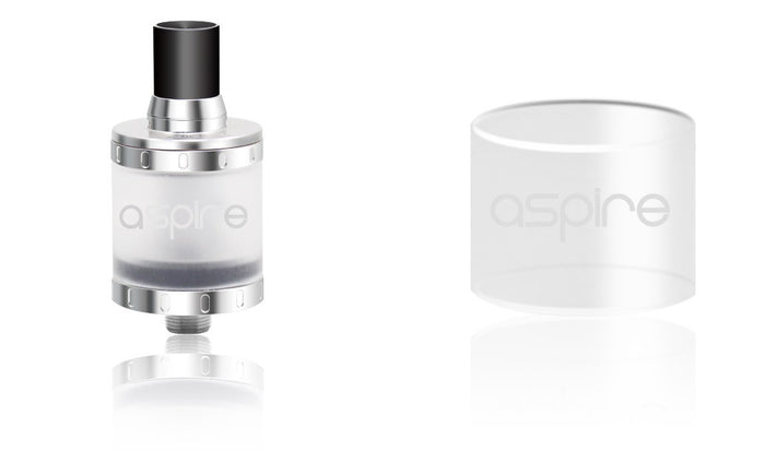Aspire Nautilus-X Replacement Glass (Frosted)