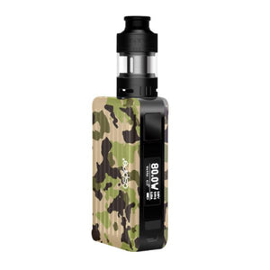 Aspire Puxos Kit - Cammo