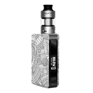 Aspire Puxos Kit - Deco