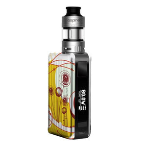Aspire Puxos Kit - Glam