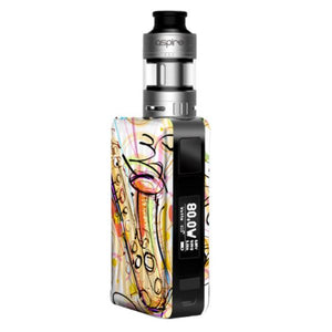 Aspire Puxos Kit - Jazz