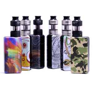 Aspire Puxos Kits (All Colours)