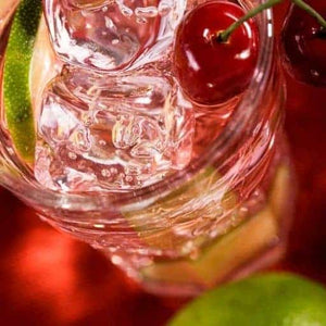 Cherry Limeade - 30ml Flavour Concentrate