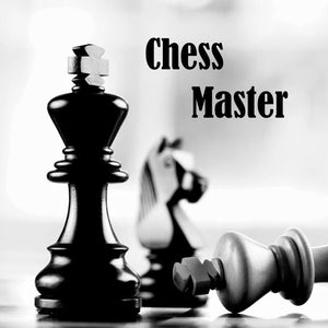 Chess Master - 100ml bottle of e liquid made in the UK
