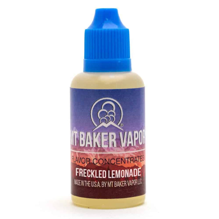 Freckled Lemonade - 30ml Flavour Concentrate