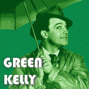 Green Kelly (T-Juice) 100ml eliquid