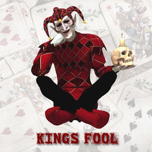 Vampire Vape - Kings Fool (100ml eliquid)