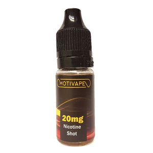 Nicotine Shot 20mg (10ml)