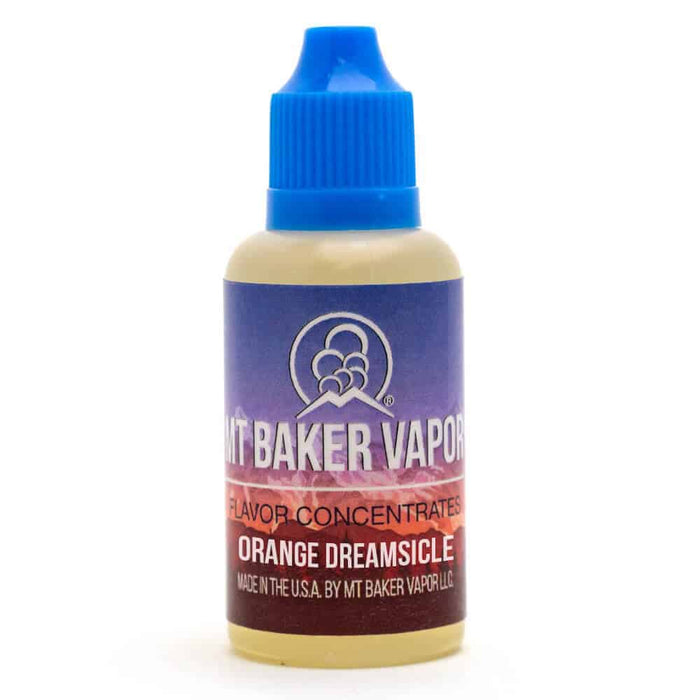 Orange Dreamsicle - 30ml Flavour Concentrate