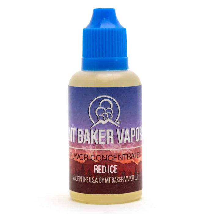 Red Ice - 30ml Flavour Concentrate