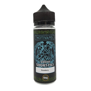 Motivape Custom 100ml ( e-liquid | ejuice )