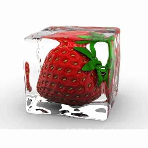 Strawberry Ice - 30ml Flavour Concentrate
