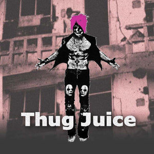 Mt Baker Vapor - Thug Juice (100ml eliquid)