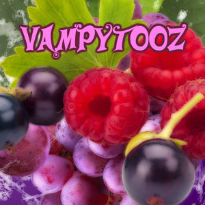 Vampytooz (100ml eliquid made from Vamp Toes)