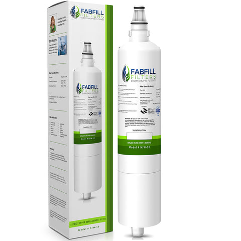 LG LT600P Replacement Refrigerator Water Filter