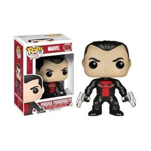 Funko POP! Marvel - Punisher (Thunderbolts) (106)