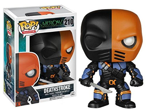 Funko Pop! Arrow - Deathstroke (210)