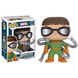 Funko POP! - Marvel - Doctor Octopus (150)