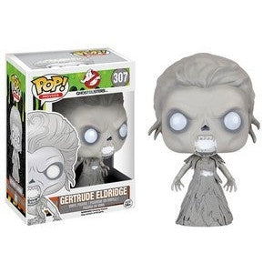 Funko POP! - Ghostbusters 2016 - Gertrude Eldridge (307)