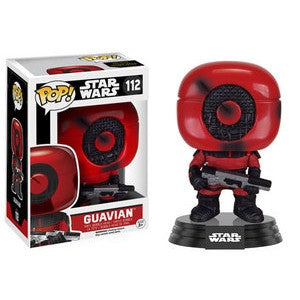 Funko POP! Star Wars - Guavian (109)