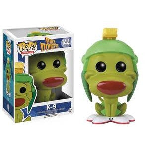 Funko POP! - Duck Dodgers - K-9 (144)
