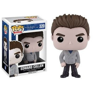 Funko POP! Twilight - Edward Cullen (320)