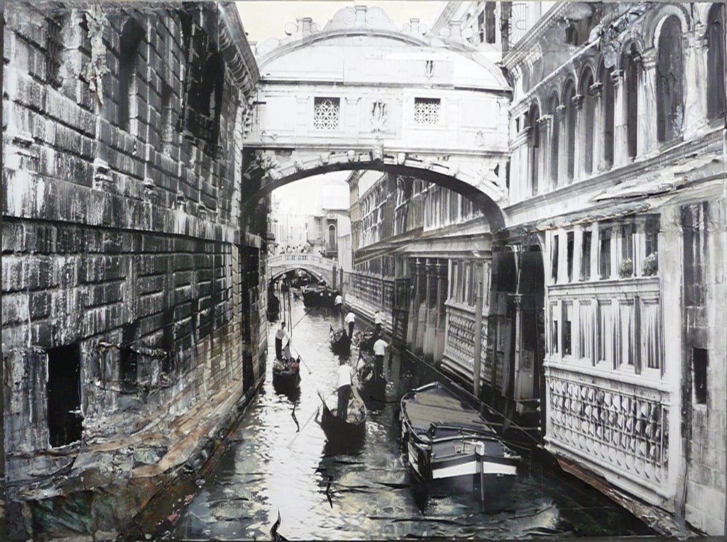 A Bridge of Sighs
