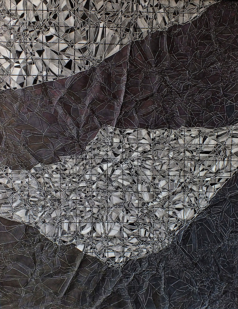 Invisible Cities (Untitled, Seg. 96)