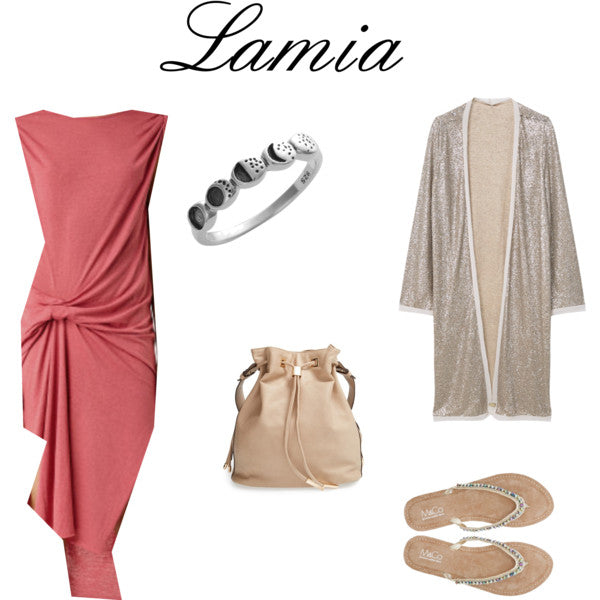 Welcome Lamia