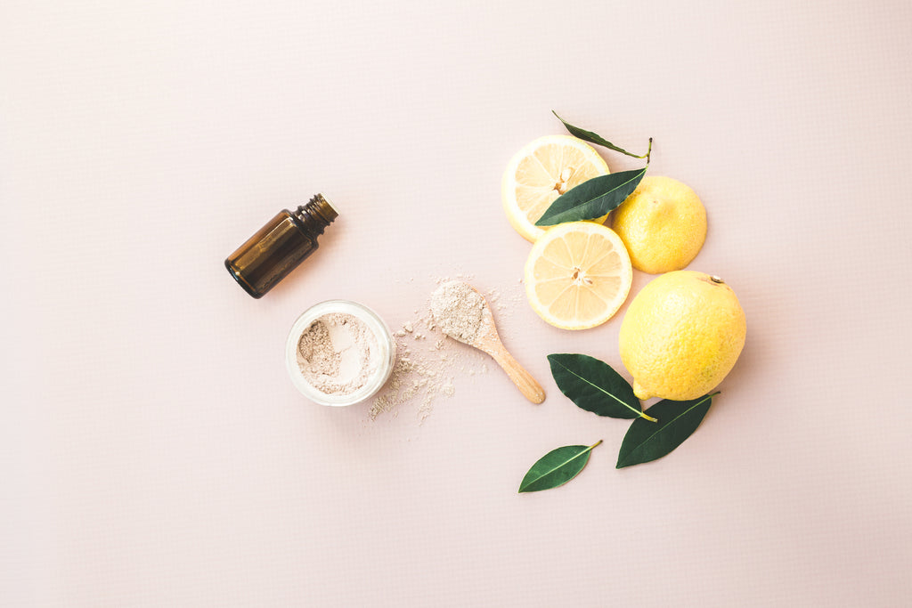 Natural Skin Care Summer Skin Urban Oreganics