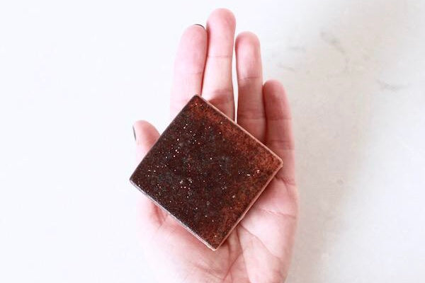 urban oreganics natural skincare vegan skin ecofriendly cleansing bar spiced orange fall