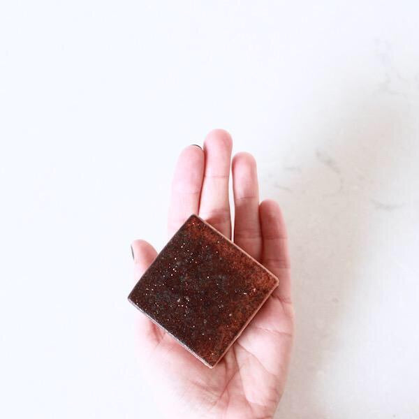 CLEANSING BAR: VANILLA + CHAI